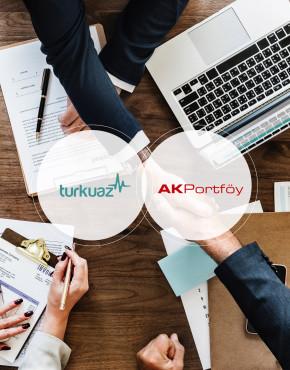 Akportföy Turkuaz Sağlık'a Ortak Oldu