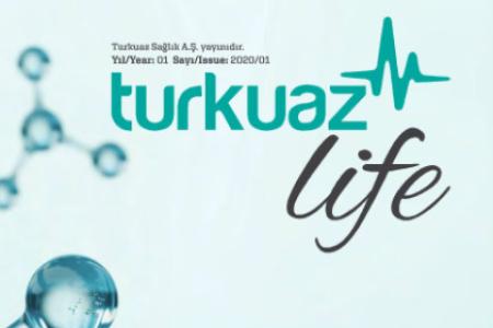 Turkuaz Life Dergisi