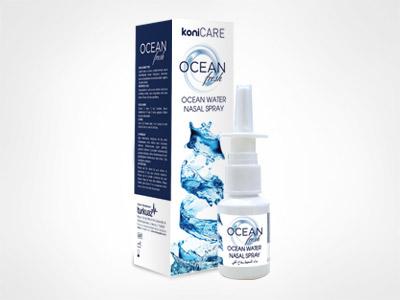 Ocean Fresh Nasal Spray
