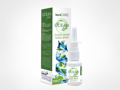 Konicare Ocean Fresh Mint