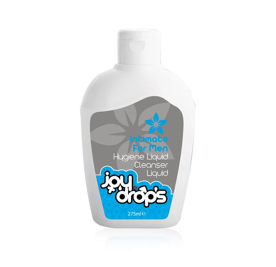 Joy Drops İntim Erkek Likit