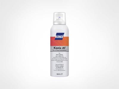 KONIX AF Yer ve Yüzey Dezenfektanı Aerosol