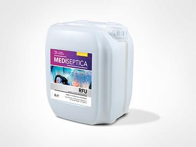Mediseptica RFU Kullanıma Hazır Kreşuar ve Dental Alet Dezenfektanı