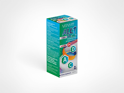 ALL-IN-ONE LIQUID