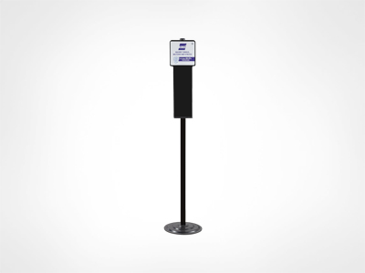 Konix Otomatik Sensörlü Dispenser Standı
